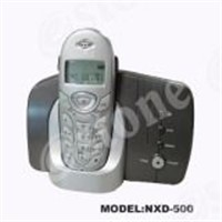 Dect Wi-Fi Phone (Support Dual VoIP / PSTN Interface)