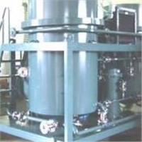 ZLY Used Engine Oil Recycling Machine