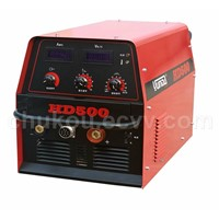 HD series multifunctional welding inverter
