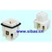 SIBAS connector