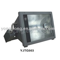 Floodlight fixture