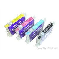 Refill cartridge with ink for Epson printer