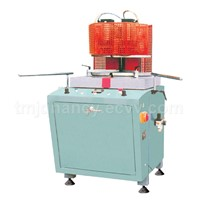 pvc window and door welding&cutting machine