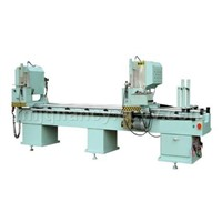 pvc window and door cutting metre saw