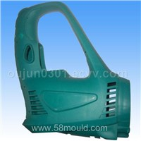 Plastic Shell of Electric Tool