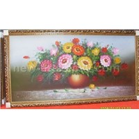 oil painting painting,craft,art