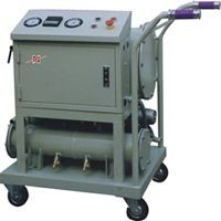 Zhongneng Diesel Oil, Gasoline Oil and Fuel Oil Purifier