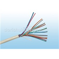 telephone cable 8p*0.4mm