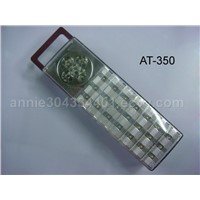 Rechargeable Emergency Light (350)