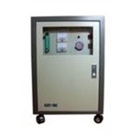 2-in-1 Industrial Ozone Generator and Oxygen Concentrator