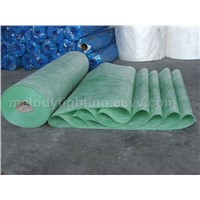 Polyethylene and Polypropylene(polyester)Fibre Polymer waterproof membrane