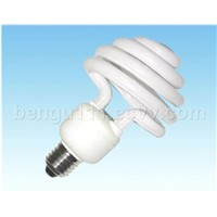 Mushroom Lamp (CFL) fluoresent energy saving lamp