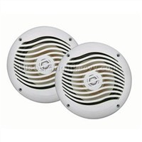 6.5 inch 2-Way 120 Watt Marine Speaker (620M)