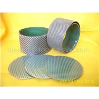 Diamnd Polishing Pad