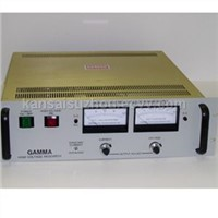 High Voltage Regulated Dc Power Supply