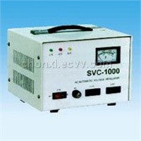 SVC Automatic Votlage Regulator