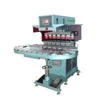 other pad printing machine
