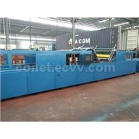 3D wire mesh block panel  welding machine