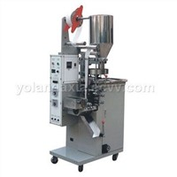 AUTO GRAIN PACKAGING MACHINERY