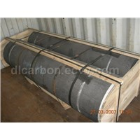 UHP graphite electrode(300mm-600mm)