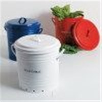 Vegetable Bucket, Rice Bin (SUN-005)