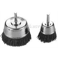 Abrasive Wire Brush