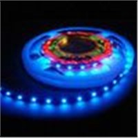 3 Chips 5050 SMD Waterproof Crystal LED Strip