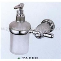 Yx-76588 soap dispenser