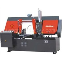 Gb4240 Double-housing Metal Band Sawing Machine