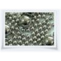 Steel Balls and Rollers (G5-G2000)