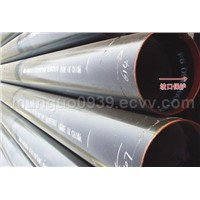 seamless steel pipe A106B