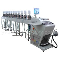 Automatic Ink Dispensing System
