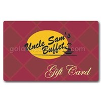 High Quality Plastic Card ( Membership Card, Photo Card )