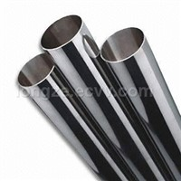 Seamless Stainless Steel Sanitary Tubes and Pipe