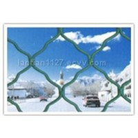 safety mesh/guarding wire mesh