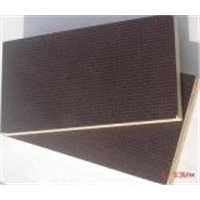 Anti-Slip Film Faced Plywood - 007