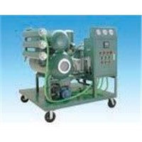 VFD Vacuum Oil Purifier