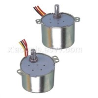 TYD Reversible Synchronous motors