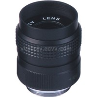 Manual Iris Fixed Focus Lens (IR-M4mm/IR-M6mm/IR-M8mm/IR-M12mm/SSE3518/SE2514)