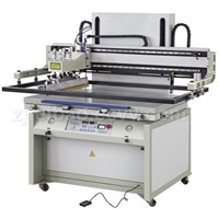 Feibao Horizontal-Lift Screen Printing Machine