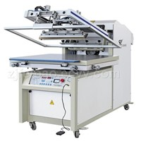 Semi-auto Screen Printing Machine( D series)