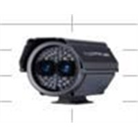 waterproof IR CCTV camera