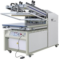 Microcomputer Screen Printing Machine (C1 series)