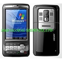 smart phone with skype&msn&bluetooth&map