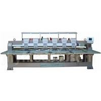 Tuft Stitch Embroidery Machine