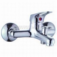 35mm Bath & Shower Mixer (8712-1)