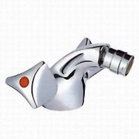 Two-Handle Bidet Mixer (8901-4)