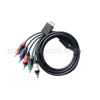 PS3 Component Cable (KT-PS3-C008)