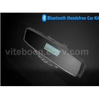 bluetooth car kit(VTB-88B1)