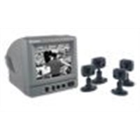 CCTV home security product